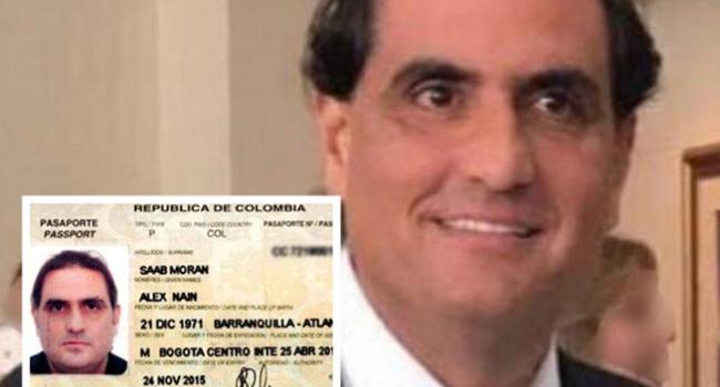 Venezuela'nın Zarrab'ı ABD'ye iade edildi