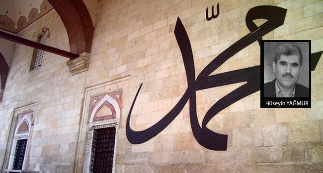 [Hüseyin Yağmur] Evrensel Rahmet Hz. Muhammed (Sallallahu Aleyhi ve Sellem)