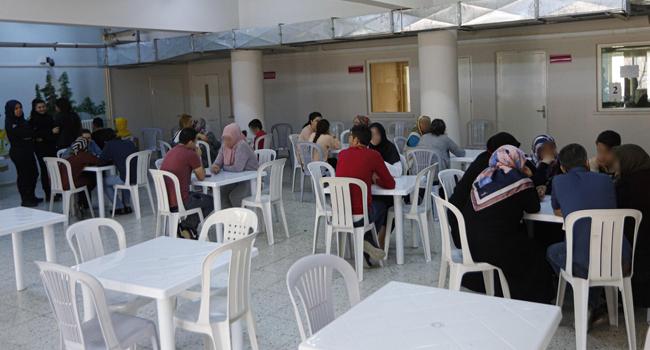 Tutuklu yakınlarının 'Açık Görüş' isyanı