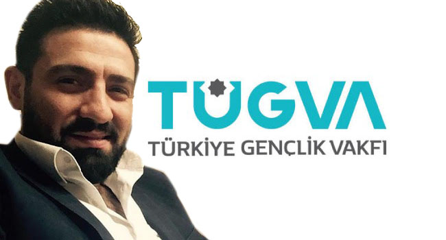 TÜGVA'da skandallar bitmiyor