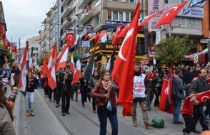 İzmir Marşı'na AKP ambargosu