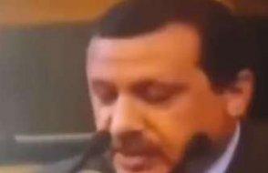 Öztrak, Erdoğan'ın 'suç işlediği' videoyu yayınladı Habertürk yayını kesti