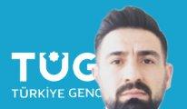 TÜGVA il temsilcisi uyuşturucuyla yakalandı, polise küfür yağdırdı