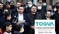 Erdoğan'ın eski danışmanı Akif Beki'den cami önlerinde açıklama yapan TÜGVA'ya tepki
