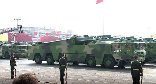 ABD, Çin ve Rusya arasındaki yeni gerilimin adı 'Hipersonik' silahlar