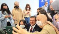 İmamoğlu'ndan yurt öğrencilerine hızlı ve ücretsiz internet müjdesi
