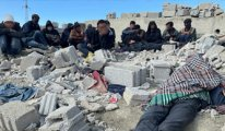 Afgan mültecilerden şok iddia!