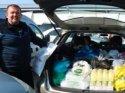 Bulgarlar 'Türkiye çok ucuz' diyerek bagajları doldurdular