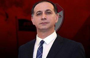MHK'nın yeni başkanı Ferhat Gündoğdu oldu