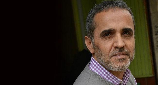 Silivri'de 18 ay yatan şair Nihat Dağlı beraat etti