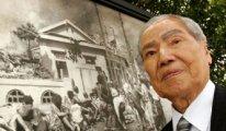 Hiroşima'nın son tanığı hayatını kaybetti