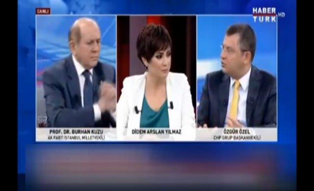 'AKP'li vekillerin yüzde 80'i tutuklanır'