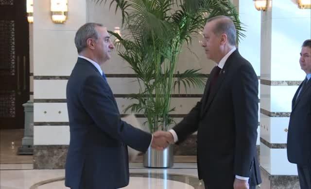 Erdoğan'a hatırlatıyoruz; Görevdesin ve İsrail'le iyi şeyler oluyor