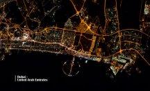 NASA, 2016'da uzaydan çekilmiş en iyi 16 fotoğrafı seçti