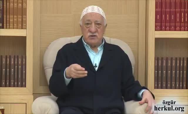 Fethullah Gülen Hocaefendi'den önemli uyarı Bir endişesini dile getirdi