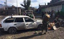 Pakistan'da pazar yerinde patlama, en az 21 ölü