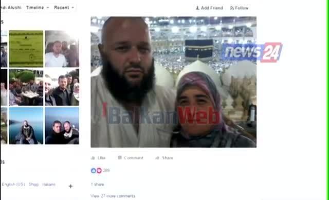 Erdoğan hayranı öğretmen IŞİD propagandasından tutuklandı