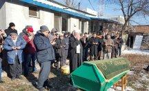 Romanya'daki Hizmet Gönüllüleri, 'Saliha Teyze'yi ebediyete uğurladı
