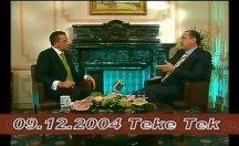 Bakın Erdoğan 2004 yılında ne demiş?