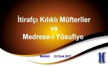 Fethullah Gülen Hocaefendi'nin son Bamteli sohbeti