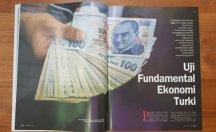 Endonezya'nın Ekonomi Dergisi: Türkiye ekonomik krizin eşiğinde!