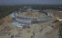 Apple'ın merakla beklenen 'uzay üssü' için geri sayım