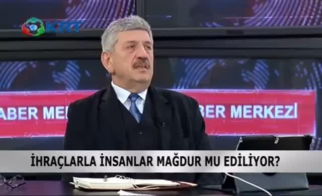 Merve Kavakçı'nın eski eşinden AKP'ye ağır eleştiriler