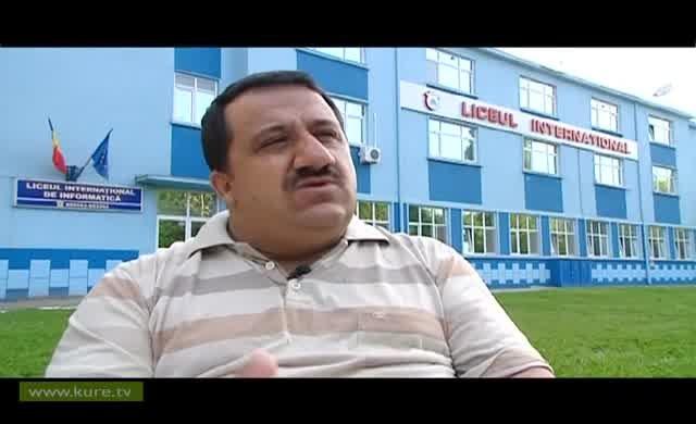Romanya, hizmet eri Orhan Öztürk'ü ebediyete uğurladı