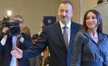 Azerbaycan lideri Aliyev, eşini yardımcısı olarak atadı