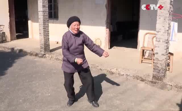 Çin'in yeni fenomeni : Kung fu Babaanne