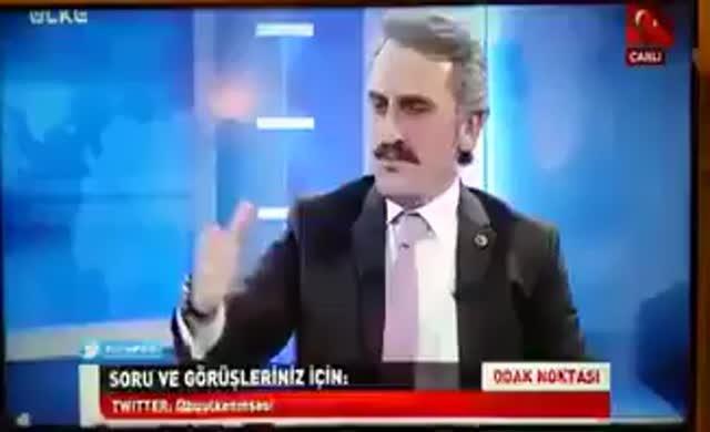 AKP'nin Yeliz'i 'Ey Kılıçdaroğlu' dedi sosyal medyada alay konusu oldu