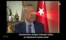 Alman kanalında Erdoğan için yeni şarkı