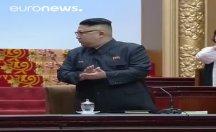 Kuzey Kore meclisi Kim Jong Un liderliğinde üst düzey atamaları görüştü(!)