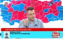 Küçük: Mavi Marmara'daki manyak tiplerle yollar ayrılmalı
