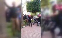 Ak polisten Furkan Vakfı üyelerine: Allah benim devlet benim