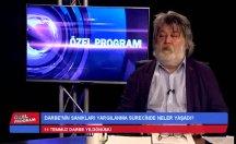 Subayları dövmek için Muğla'dan özel işkenceci polis getirmişler