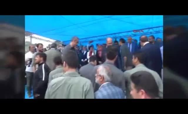 Protokolde kavga skandalı: Zabıta ve polis yumruklaştı