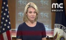 Türkiye'de tutuklu ABD vatandaşları
