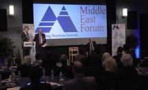 'Philadelphia'da kimin konuşacağını Türkiye'deki diktatör söyleyemez'