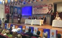 AKPli Belediye Başkanı'dan AKP'li vekile: Yalanla iftirayla bir yere varamazsın