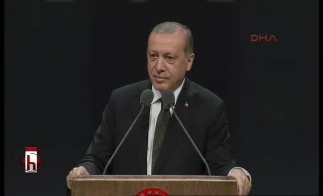 Erdoğan'dan Barzani açıklaması: Yanılmışız