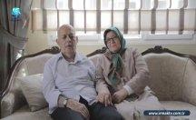Muharrem Kalyoncu 'Geçmişten İzler' programında hatıralarını anlatmıştı
