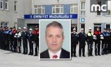 Konya'nın işkenceci polis müdürü Ali Loğoğlu
