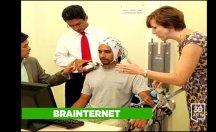 Beyinden internete... İnternetten beyine...