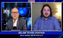 Reza Zarrab dosyasının Selam Tevhid ile ne alası var?