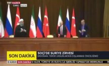 Putin Erdoğan'ın sandalyesini neden devirdi?