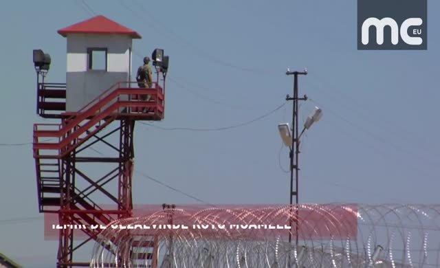 İzmir Cezaevide işkence...