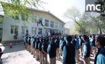Afganistan'da görevli 4 öğretmeni gözaltına alındı...