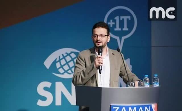 Sahte belgeyi kabul etmeyen gazeteciye hücre cezası