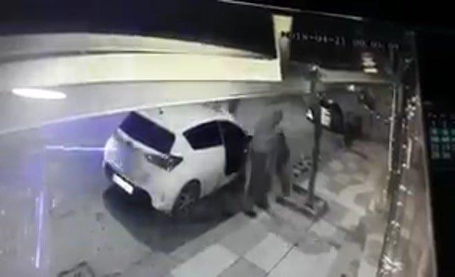 Ankara'nın göbeğinde bir kişi daha kaçırıldı...